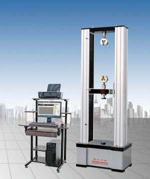 人造板粘合强度试验机