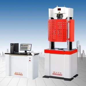 SHT4206型微机控制电液伺服试验机
