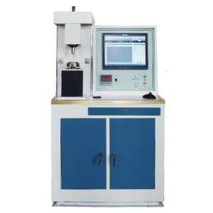 DMW微机控制定速式摩擦试验机